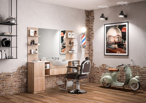 Karisma Barber Men-Set A