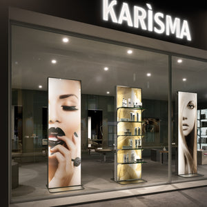 Karisma kappersstation Twice Expo