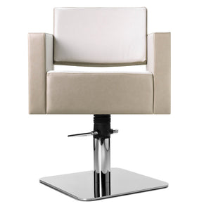 Karisma Barber Chair Square