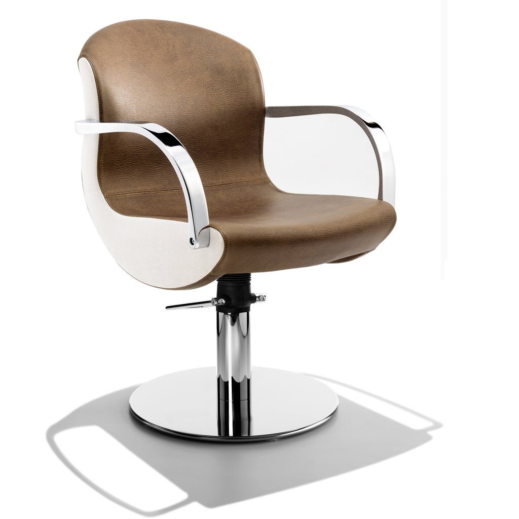 Karisma barber chair Chiocciola