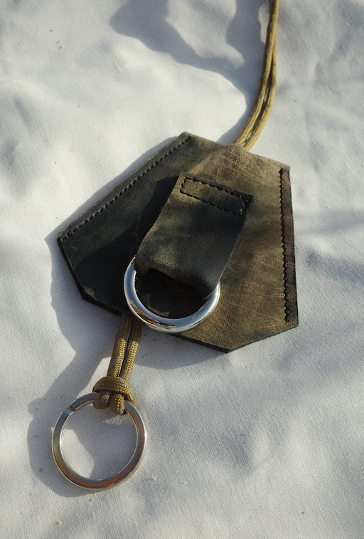 NECK KEY HOLDER