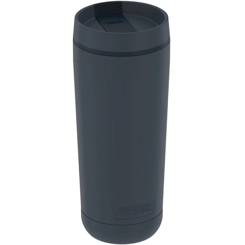 Thermos Guardian Collection Stainless Steel Tumbler 5 Hours Hot/14 Hours Cold - 18oz - Lake Blue [TS1319DB4]
