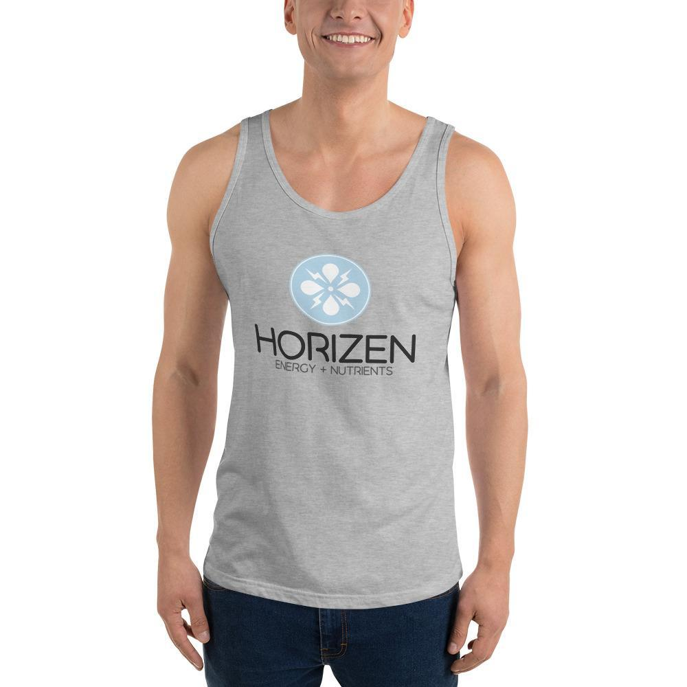 Unisex Tank Top - Horizen Energy + Nutrients