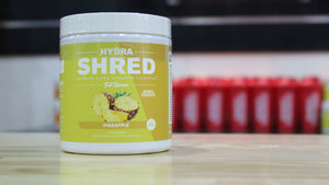 Sparta Nutrition | Hydra Shred - HD Supplements Australia