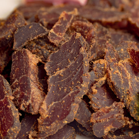Biltong Beef Dried 500g NO STOCK