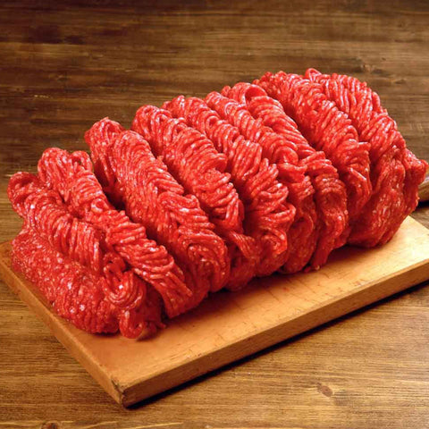 Beef Mince - 500g