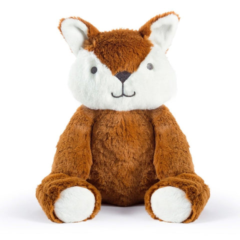 Frankie Fox Plush Toy
