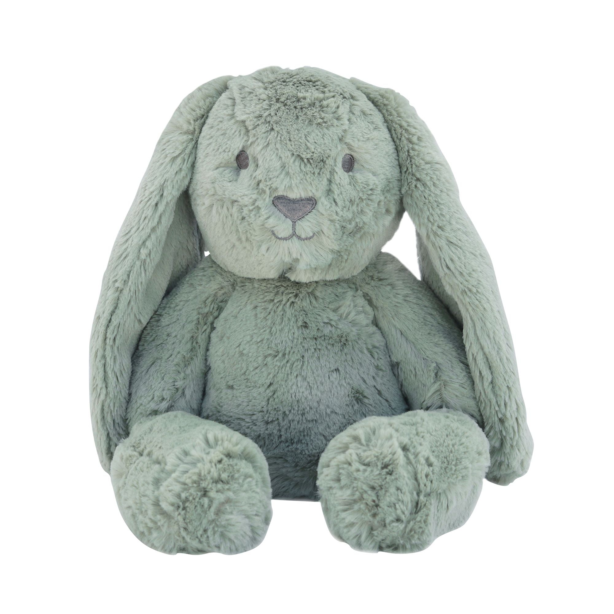 Sage Bunny Plush Toy