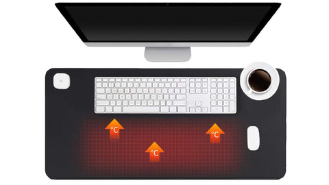 Heated Gaming Mousepad