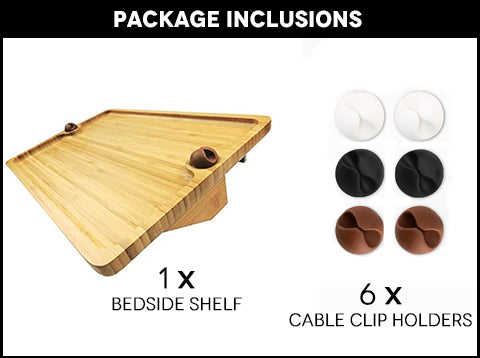 Package inclusions