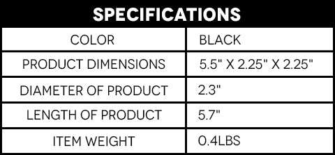 Specifications of Golf Club Carrier