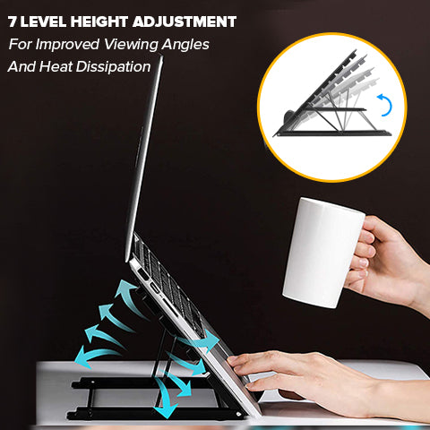 For Improved Viewing Angles and Heat Dissipation