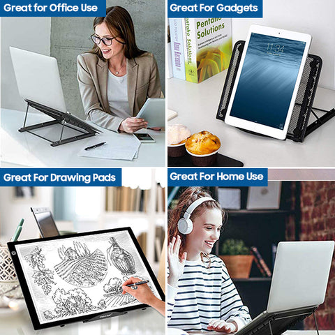 Function and Uses of Laptop and Tablet Stand