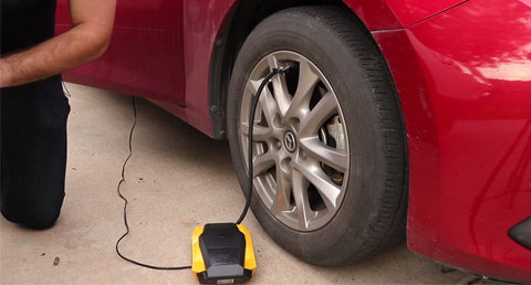 best automatic tire inflator