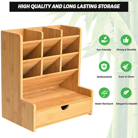 High-quality and long-lasting storage