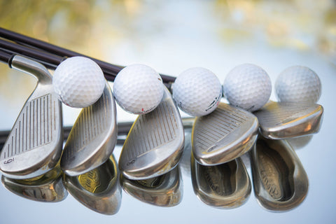 Maintained Golf Clubs