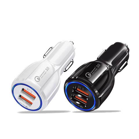 Hyperspeed Car Charger