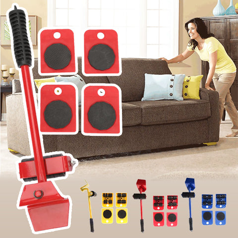 Furniture Mover Set