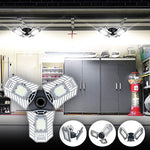 Garage LED Light