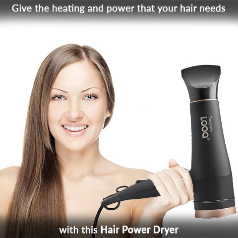 Hair Power Dryer