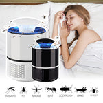 Smart Mosquito Killer Lamp