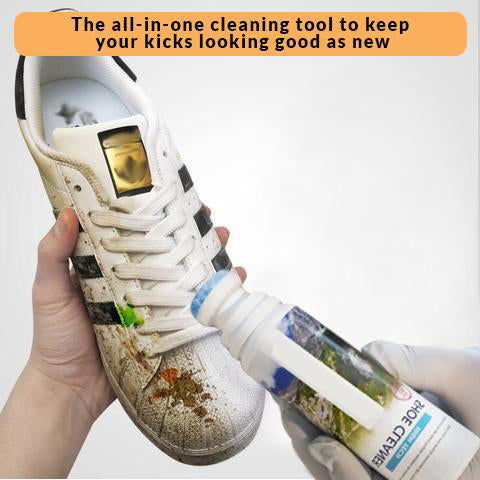 Super Shoe Cleaner