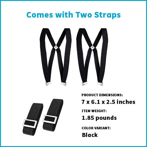 Shoulder Lifting Straps