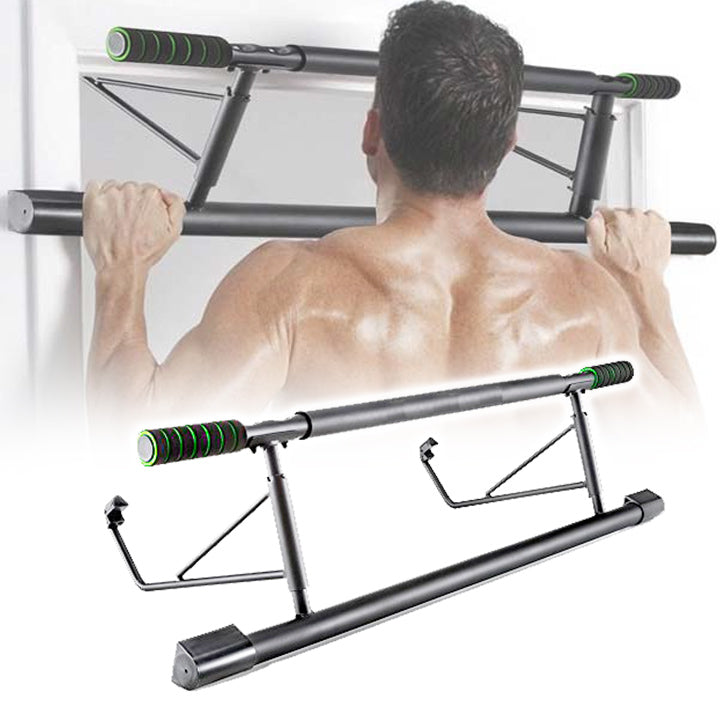 Smart Hook Pull up Bar