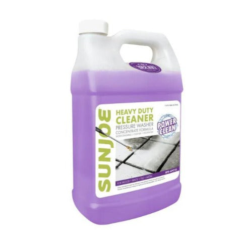 All-in-One Pressure Washer Detergent & Degreaser