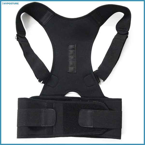 Unisex Back & Shoulder Therapy Posture Corrector
