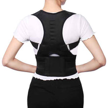 Load image into Gallery viewer, Unisex Back & Shoulder Therapy Posture Corrector Brace