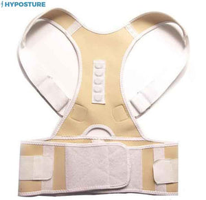 Unisex Back & Shoulder Therapy Posture Corrector Brace