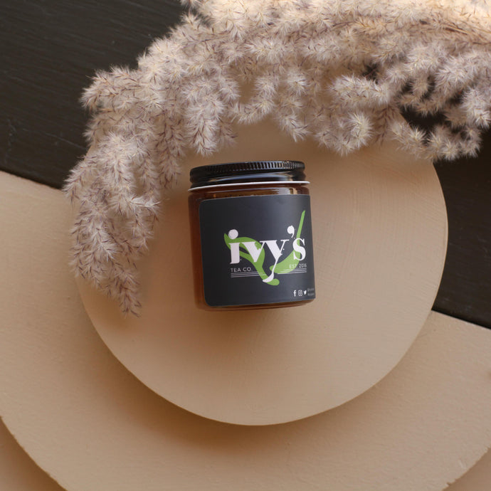 ivy's tea co. - herb-infused honey