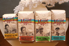 Load image into Gallery viewer, café mam organic coffee