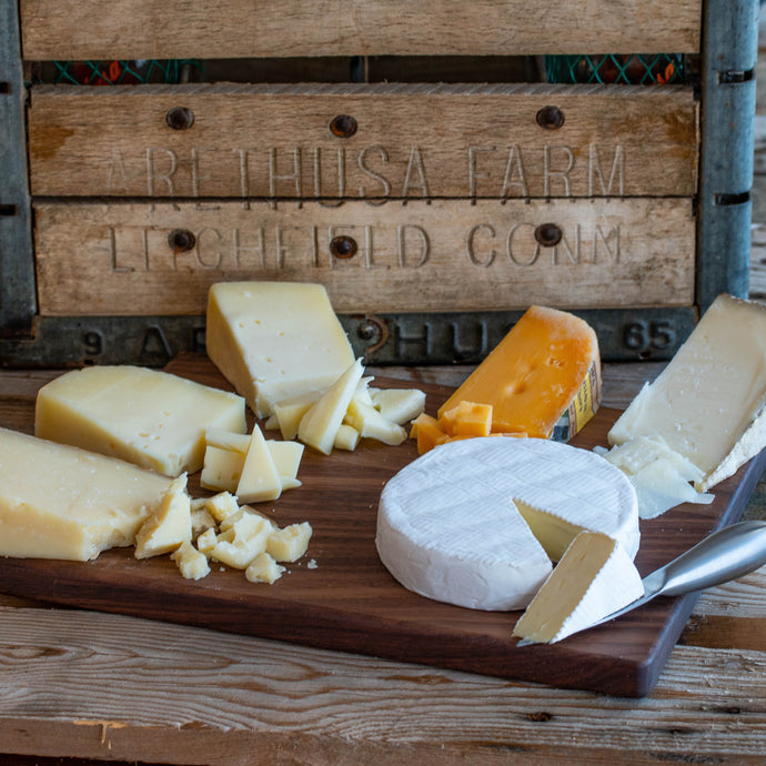 Arethusa Cheese Box