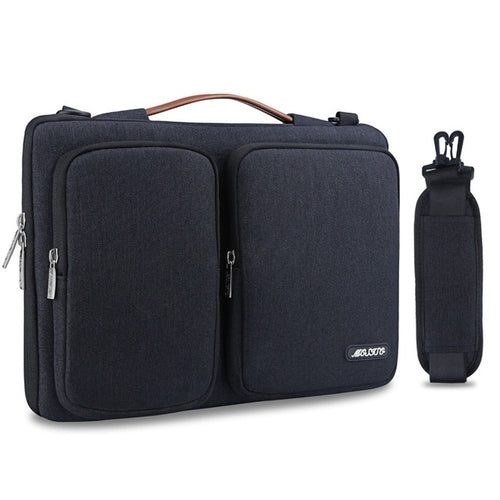 Multi-use Black Bag for Macbook Air 13 Mac