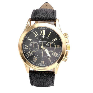Fashion Casual Watch for Men and Women - Dress Watch