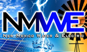 New Mexico Water and Electric