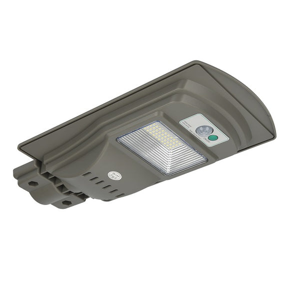 20 Watt LED Solar Street Light