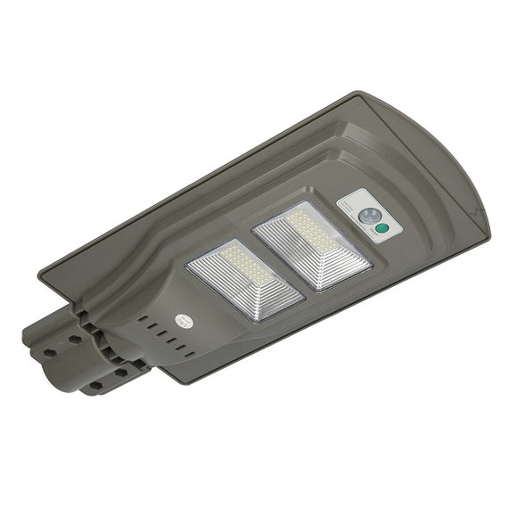 40 Watt LED Solar Street Light