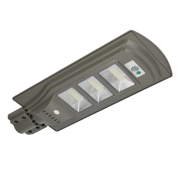 60 Watt LED Solar Street Light