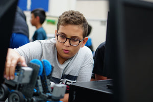 2020 Jr Robotics (Level 2) July 13-17