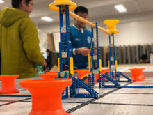 Load image into Gallery viewer, 2019 VEX Starter Summer Camp July 8-12  [ Week One  ]