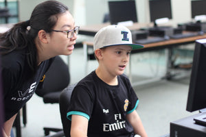 2020 Virtual Robotics (Coding) (Level 1) July 13-17