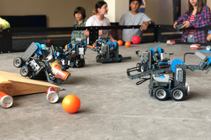 JAN 31, 2020 VEX IQ Challenge | Tournament