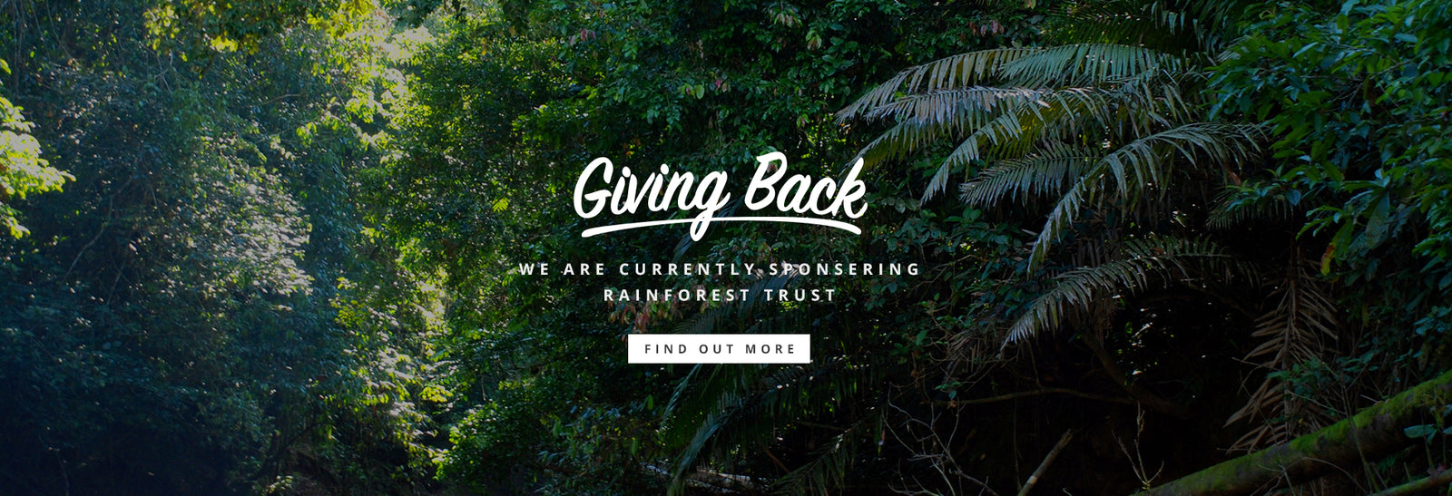EnviroBuild Rainforest Trust