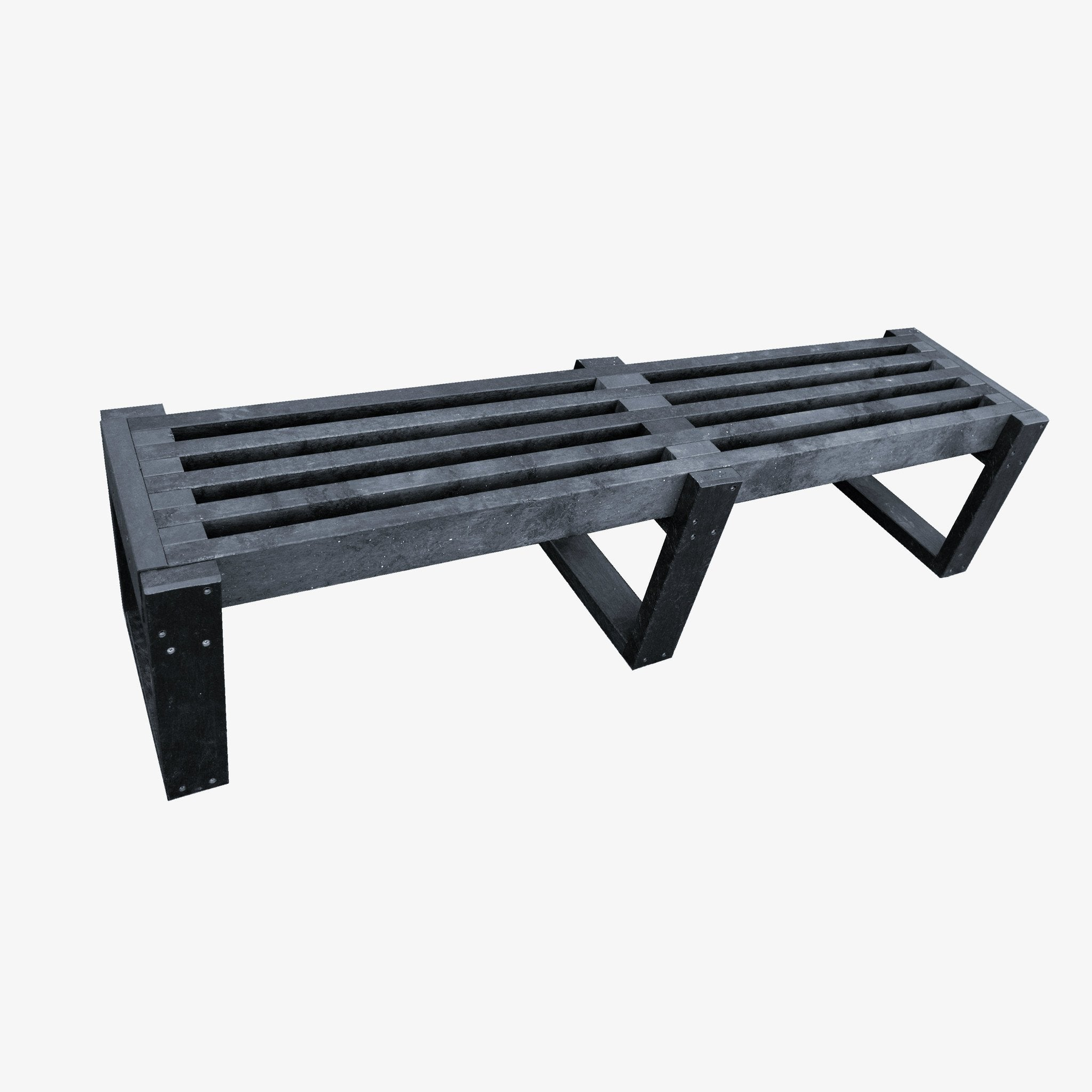 Windsor Bench | Basalt