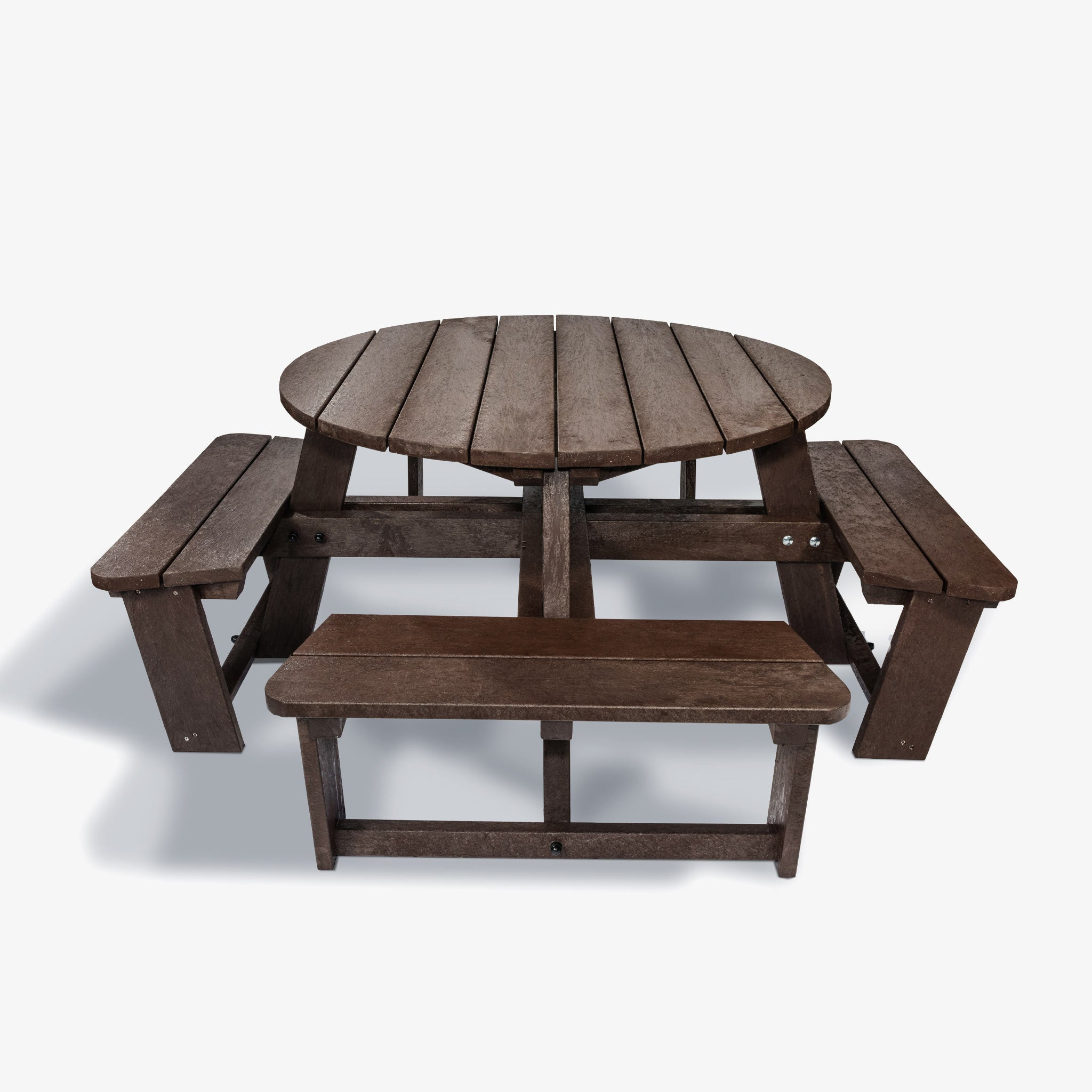 Henley Picnic Table | Mixed