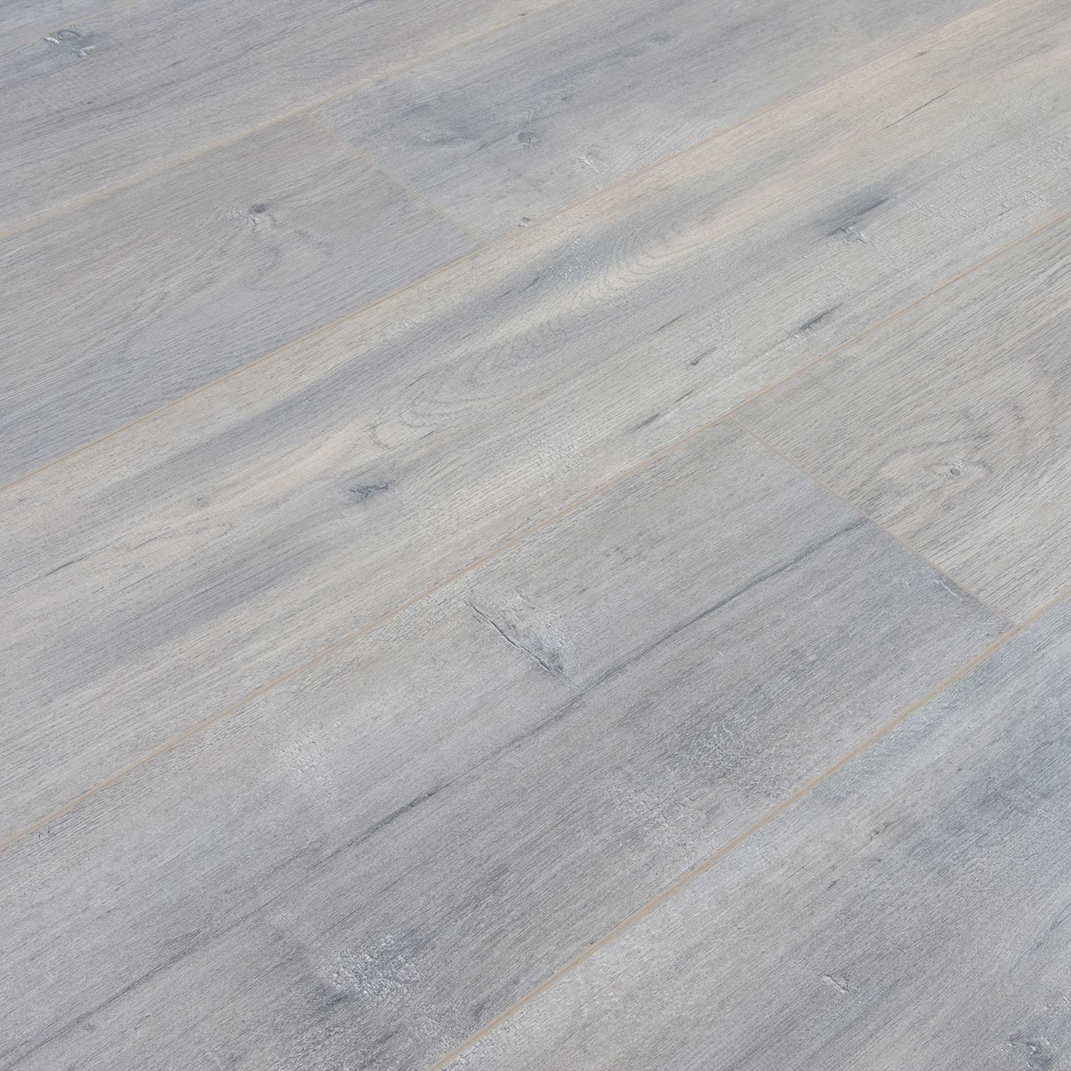 Light Grey Oak Laminate | AC5 12mm