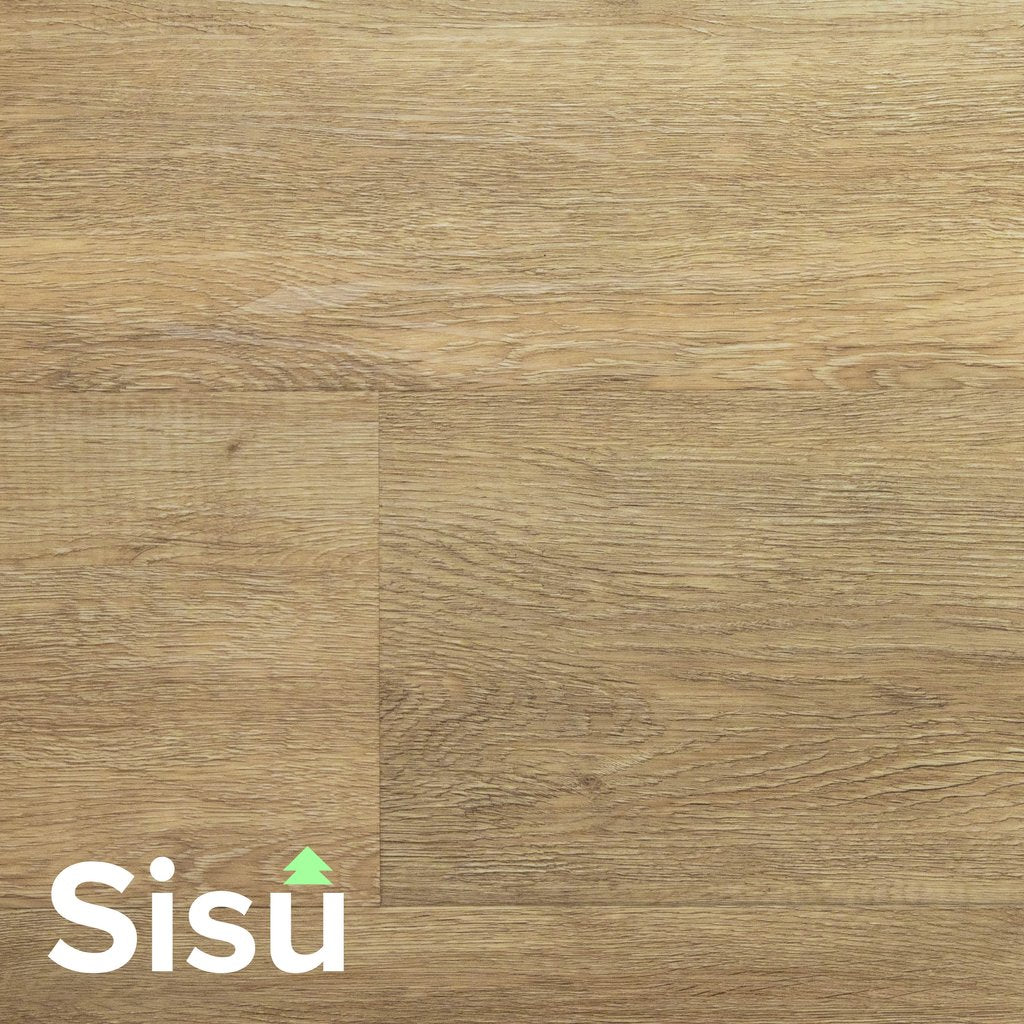 Natural Oak Click LVT
